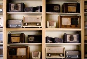 在宅勤務の音環境 ラジオ&You tube